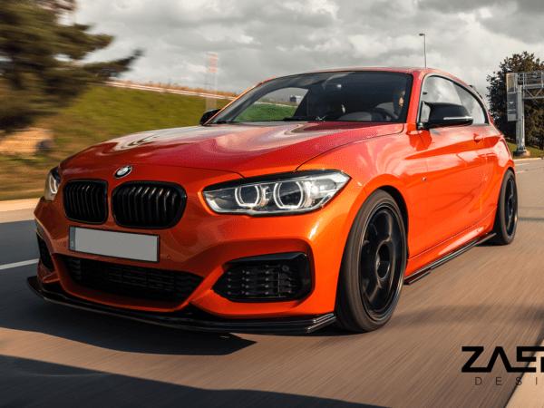 ZAERO-DESIGN-EVO-1-FRONTSPOILER-FÜR-BMW-1ER-116i-118i-120i-125i-M135-M140-F20-F21-LCI-FRONTLIPPE-SPOILER-BODYKIT