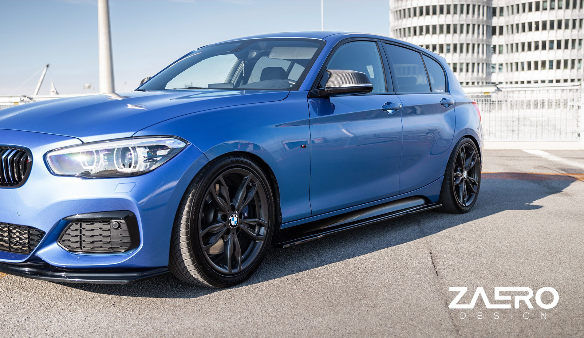 ZAERO-DESIGN-EVO-1-SIDE-SKIRT-EXTENSION-FOR-BMW-1-SERIES-116i-118i-120i-125i-M135-M140-F20-F21-LCI-SPOILER-BODYKIT