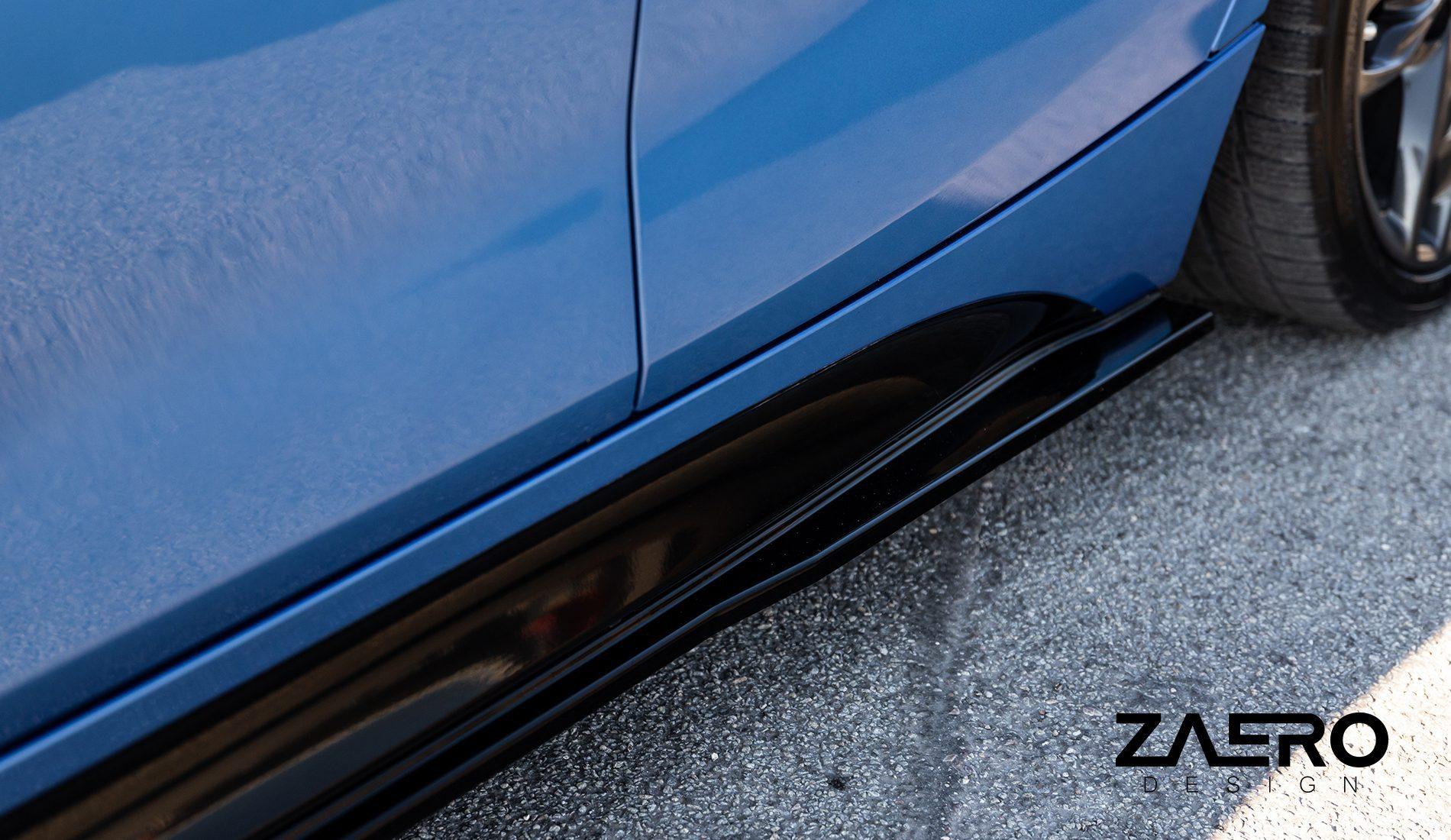 ZAERO-DESIGN-EVO-1-SEITENSCHWELLER-FÜR-BMW-1ER-116i-118i-120i-125i-M135-M140-F20-F21-SCHWELLER-SEITENLEISTEN-BODYKIT