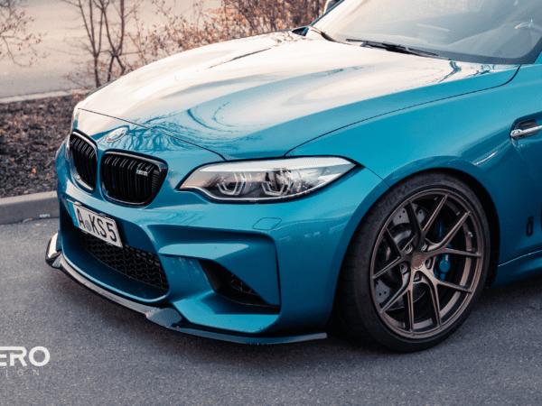 ZAERO-DESIGN-EVO-S-FRONT-LIP-FOR-BMW-M2-F87-PRE-LCI-SPLITTER-BODY-KIT-SPOILER-EXTENSION