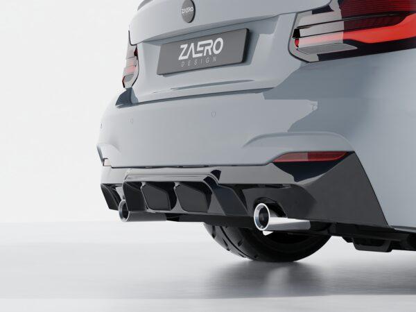 ZAERO-DESIGN-EVO-1-DIFFUSOR-FÜR-2ER-F22-F23-HECKDIFFUSOR-PERFORMANCE-SPOILER-BODY-KIT-AERO-SPOILER-SPLITTER-HECKANSATZ-ANSATZ